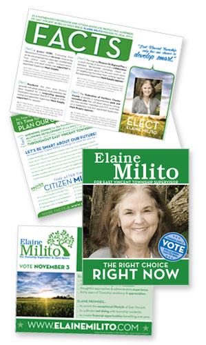 Elaine Milito
