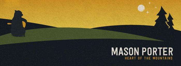 Mason Porter Band Identity