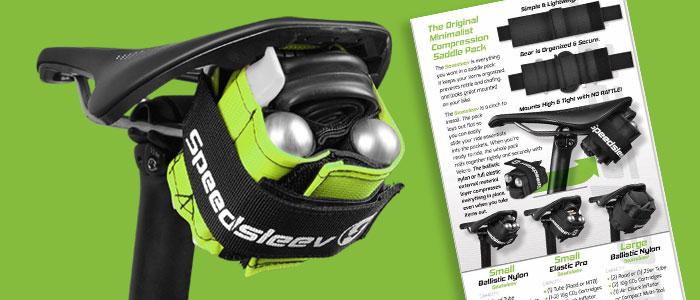 Speedslev product photography