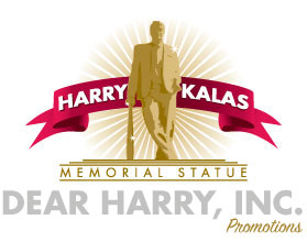 Harry Kalas logo