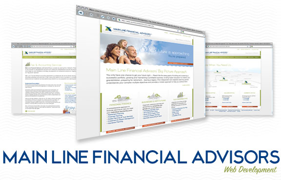 Main Line Financial www