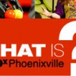 What is TEDxPhoenixville?