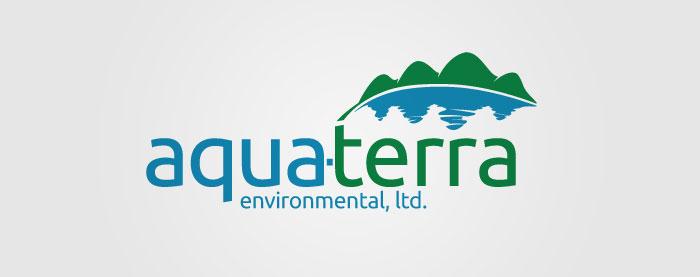 Aqua-Terra Environmental Corporate Identity