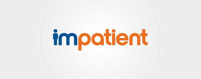 impatient logo