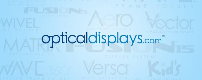 OpticalDisplays.com Branding