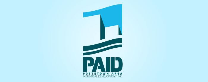 Pottstown Area Industrial Development Logo
