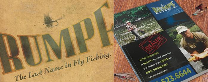 Rumpf Branding & Catalog