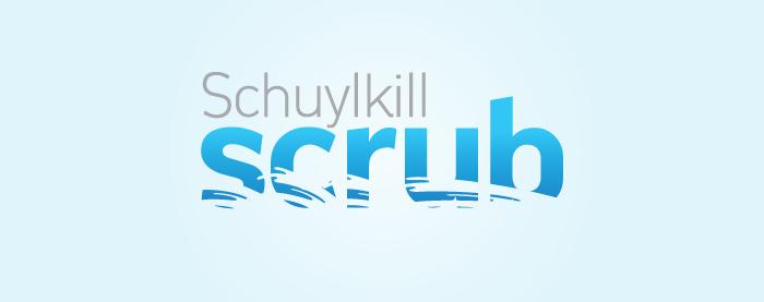 Schuylkill Scrub Logo