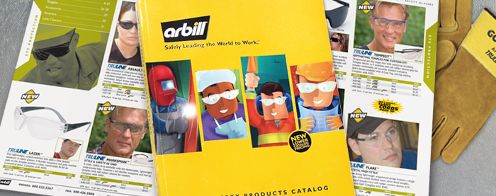 Arbill Safety Products Catalog