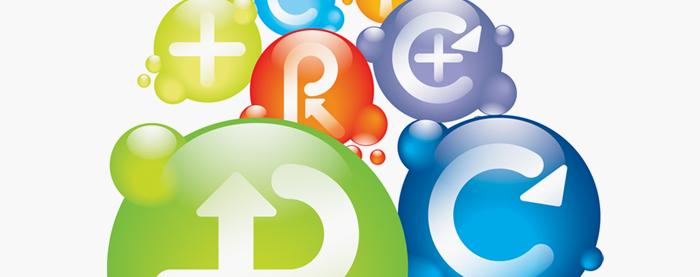 CoreProfit Solutions Branding