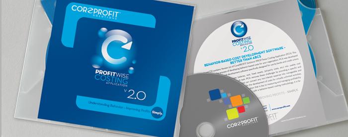 CoreProfit Packaging