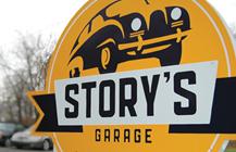 Story's Garage