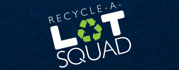Lot Squad Branding