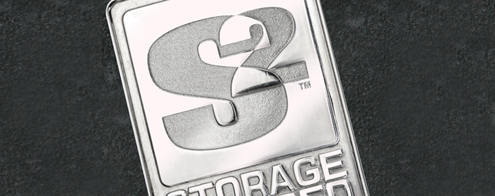 Storage Squared Product Branding