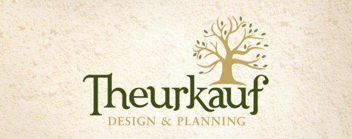 Theurkauf Design & Planning Branding