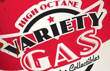 Variety Gas