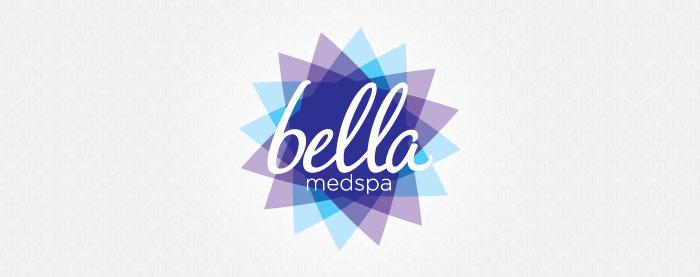 Bella Medspa Brand Logo