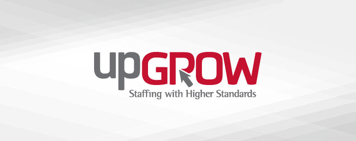 """UpGrow"