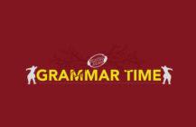 GRAMMAR TIME: Alot vs A lot