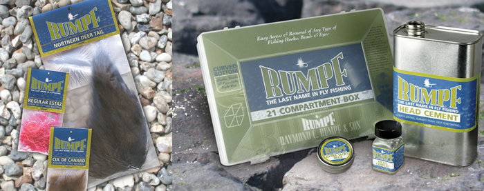 Rumpf Packaging