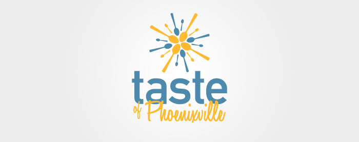 Good Samaritan Shelter Taste of Phoenixville Logo