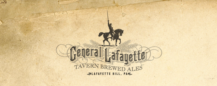 General Lafayette Inn and Brewery Logo