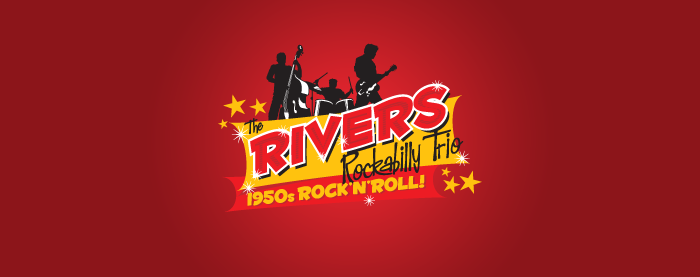 The Rivers Rockabilly Trio