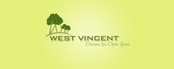 West Vincent Open Space Logo