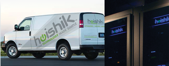 Hoishik Fleet and Product Branding