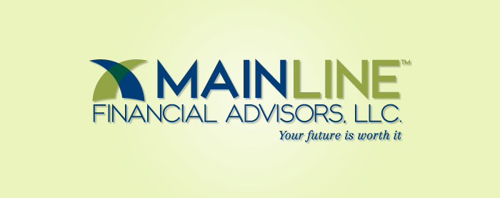 Main Line Financial Advisors Branding