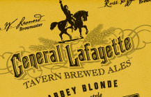 General Lafayette Brewing