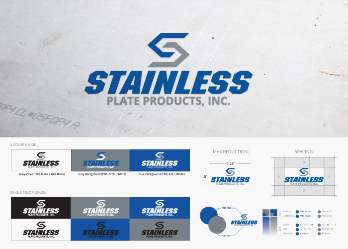 Stainless Plate Products Identity and standards